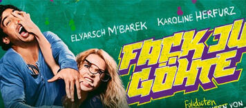 Fack ju Göhte ist der umsatzstärkste deutsche Filme 2013