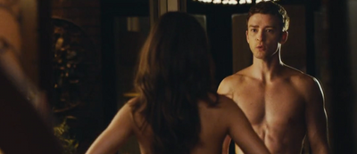 Justin Timberlake steht vor nackten Tatsachen