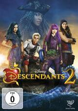 Descendants 2 - Poster