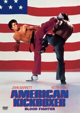 American Kickboxer - Blood Fighter - Poster