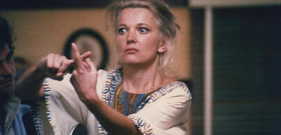 Gena Rowlands in Woman Under the Influence