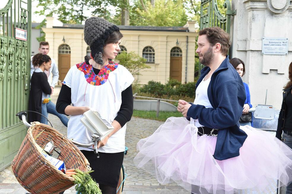 Jerks, Jerks Staffel 1 mit Nora Tschirner und Christian Ulmen