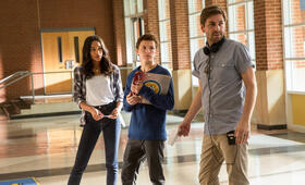 Spider-Man: Homecoming mit Tom Holland, Jon Watts und Laura Harrier - Bild 12