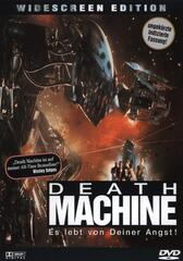Death Machine - Monster aus Stahl