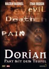 Dorian - Pakt mit dem Teufel - Poster