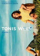 Tonis Welt - Poster
