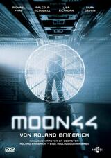 Moon 44 - Poster
