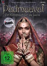 Padmaavat - Ein Königreich für die Liebe - Poster