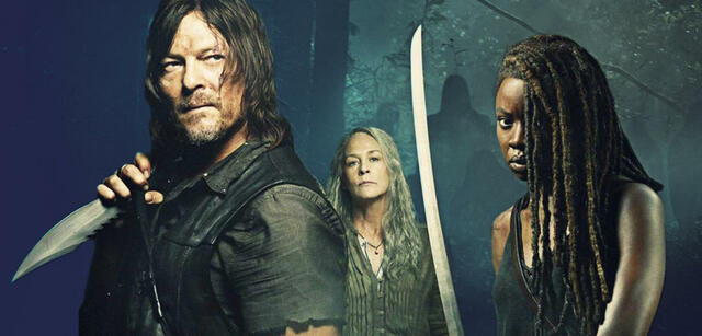 The.Walking Dead Staffel 6