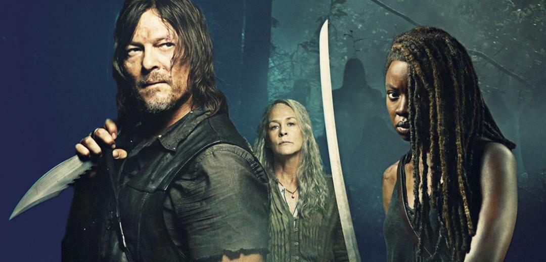 The Walking Dead: Der genaue Starttermin für Staffel 10 steht fest