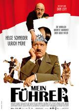 Mein Führer - Die wirklich wahrste Wahrheit über Adolf Hitler - Poster