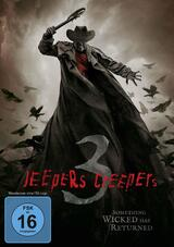 Jeepers Creepers 3 - Poster