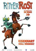 Ritter Rost Poster