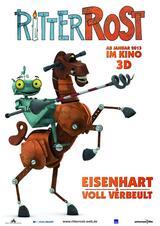 Ritter Rost - Poster