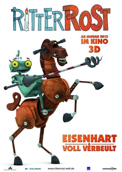 Ritter Rose