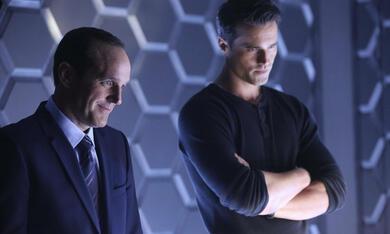 Marvel's Agents of S.H.I.E.L.D. Staffel 1 mit Brett Dalton - Bild 4