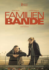 Familienbande - Poster