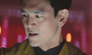 Star Trek Into Darkness mit John Cho - Bild 12