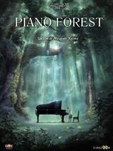 The Piano Forest - Poster