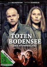 Die Toten vom Bodensee: Der Stumpengang - Poster