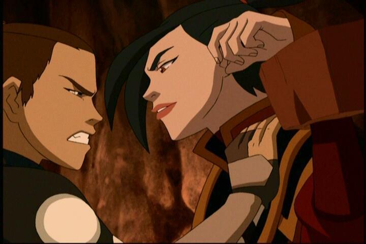 Avatar - Der Herr der Elemente - Staffel 3