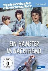 Ein Hamster im Nachthemd - Poster