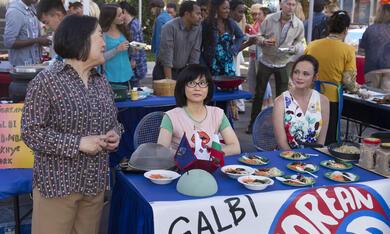 Gilmore Girls: Ein neues Jahr, Gilmore Girls: Ein neues Jahr Staffel 1 mit Keiko Agena - Bild 10