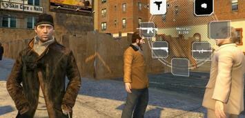 Bild zu:  Von GTA IV bis Watch Dogs ist es kein weiter Weg