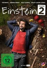 Einstein Staffel 2