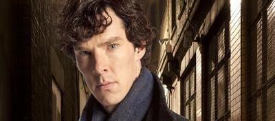 Dreht erneut für BBC: Benedict Cumberbatch
