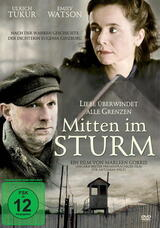 Mitten im Sturm - Poster