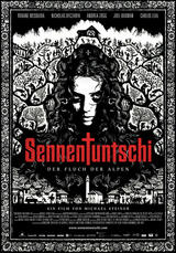 Sennentuntschi - Poster