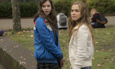 The Edge of Seventeen mit Hailee Steinfeld und Haley Lu Richardson - Bild 5
