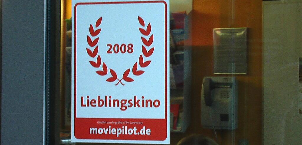 Passage Kinos in Leipzig