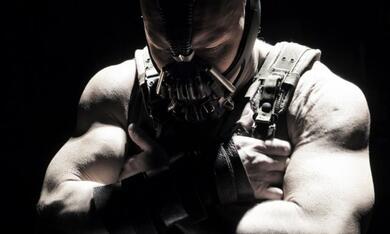 The Dark Knight Rises mit Tom Hardy - Bild 3