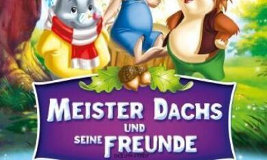 Meister Dachs und seine Freunde - Bild 1