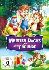 Meister Dachs und seine Freunde - Poster