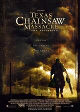 Texas Chainsaw Massacre: The Beginning - Poster