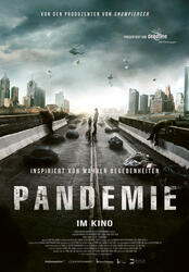 Pandemie Poster