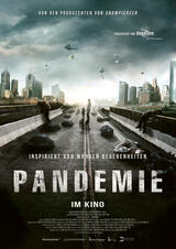 Pandemie - Poster