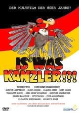 Is' was, Kanzler - Poster