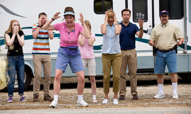 Wir sind die Millers mit Jason Sudeikis, Nick Offerman, Will Poulter und Kathryn Hahn - Bild 7
