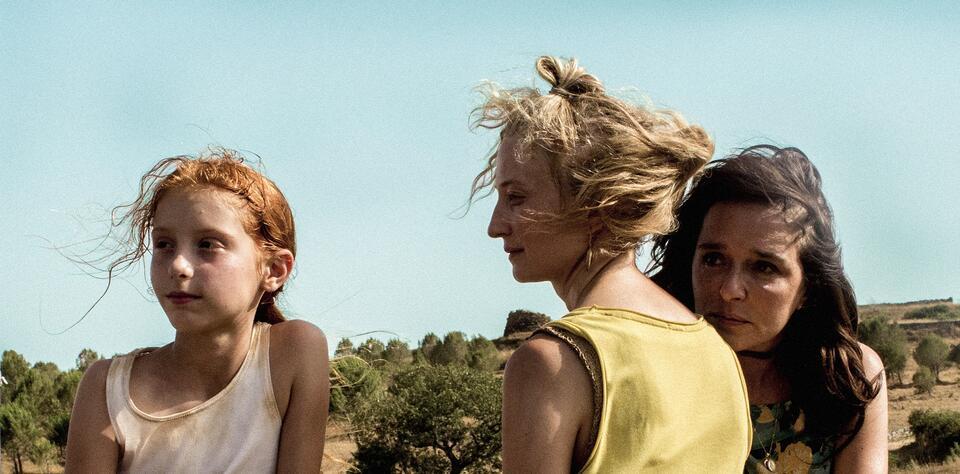 Daughter of Mine mit Valeria Golino, Alba Rohrwacher und Sara Casu