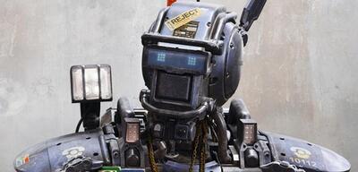 Hochintelligent - Roboter Chappie