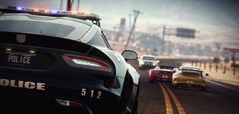 Es wird wieder schnell: Das nächste Need for Speed kommt.