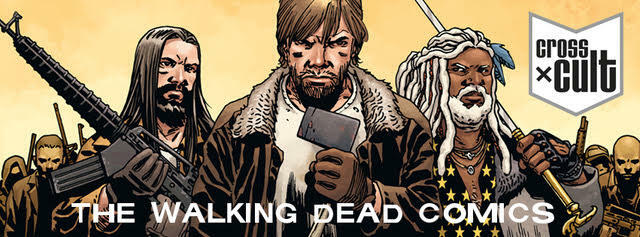The Walking Dead Online Gucken