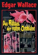 Das Rätsel der roten Orchidee - Poster