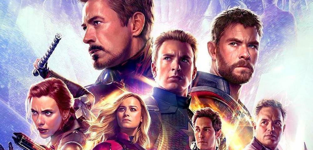 Nach Avengers: Endgame - Mitreißender Trailer feiert die Infinity Saga