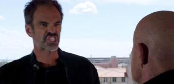 Bild zu:  Trevor hatte einen Auftritt in Better Call Saul