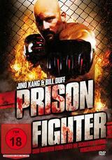 Prison Fighter - Poster